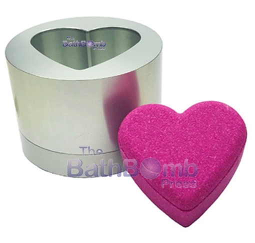 Picture of Heart Mold