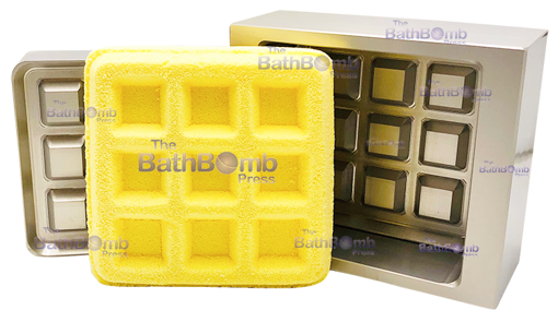 Picture of Waffle Mold
