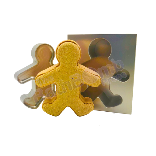 Picture of Gingerbread Man Mold